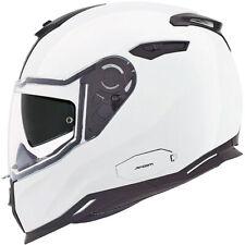 Nexx SX.100 Core Motorcycle Motorbike Helmet  - Artic White