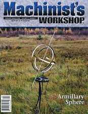 Machinist's Workshop Magazine Vol.21 No.1 February/March 2008