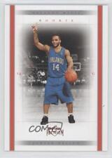 2004 Skybox Premium Ruby #95 Jameer Nelson Orlando Magic Rookie Basketball Card