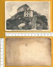Cantoira Santuario di S. Cristina (Si sale da Ceres e da Cantoria)  -  25168