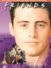 Friends - Series 7 - Episodes 13-16 Plus Director's Cut (DVD, 2001) Box V/Y