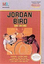 Jordan vs. Bird: One-on-One (NES, Nintendo 1989)