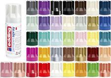 edding 5200 Permanent Spray Sprühfarbe Acryllack Farbwahl  (4,25 EUR/100 ml)