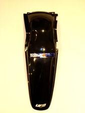 Honda Cr125/250 00-01 aile arrière Noir Motocross UFO