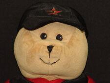 HOUSTON ASTROS MLB BASEBALL TEDDY BEAR PLUSH STUFFED ANIMAL HAT SHIRT TOY