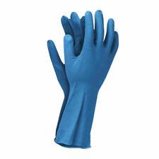 Gummihandschuhe Handschuhe Chemie Lebensmittelindustrie Arbeitshandschuhe S-XL