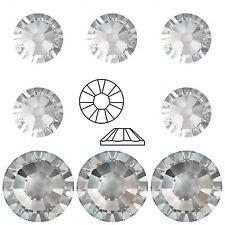 2038 Cristalli Swarovski Hotfix Piatto Indietro Xilion Rose tutte le dimensioni e colori a