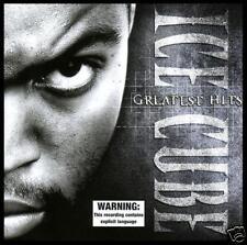 ICE CUBE - GREATEST HITS CD ~ RAP / HIP HOP / NWA / GANGSTA / N.W.A. *NEW*