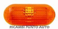 FRECCIA FARO FANALINO LATERALE FORD FOCUS C-MAX 2003 2007 ARANCIO DX=SX