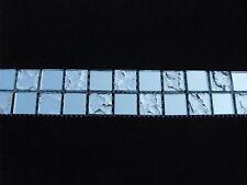 m2 Glas-Bordüre Fliesen Mosaik Spiegelmosaik  5,2x30