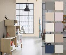 Vliestapeten Leinen Textil Struktur Optik Rasch Leinen Los 10 Farben (2,62€/1qm)