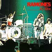 Ramones - It's Alive (Live Recording, 1996)