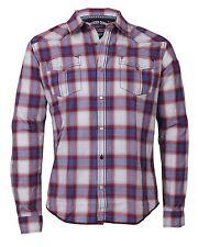 Tommy Hilfiger Denim Lawrence Hemd Shirt langarm Gr. M L XL  NEU