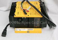 Delta-Q QuiQ OnBoard 36V Battery Charger 912-3600 Golf Cart, Floor Scrubber Lift