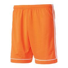 Adidas Squadra 17 corto sin slip interior niños naranja
