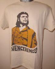 Che Guevara Venceremos CULT Icona Poster t shirt Rivoluzione CUBA Marx Castro 037