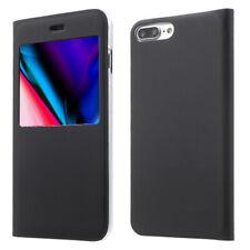 """Etui View Case Flip Folio Leather Apple iPhone 8 Plus 5.5"""""""