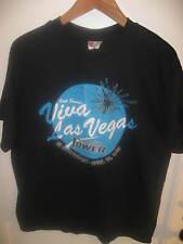 Dick Feeney Feeney's Viva Las Vegas Stratosphere Tower Vintage 1999 T Shirt Lrg