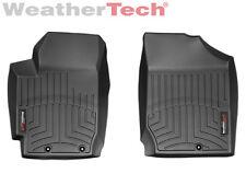 WeatherTech Floor Mats FloorLiner for Kia Forte Koup - 2010-2013 - Black