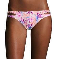 Arizona Sweet Pea Swim Bottoms Juniors Size XL New Msrp $28.00
