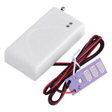 1/10Pcs 433MHz Water Leak Detector Wireless Leakage Sensor For Home Safty Alarm