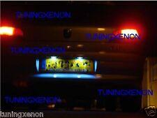 pack complet 10 ampoule 118 led blanc xenon peugeot 306