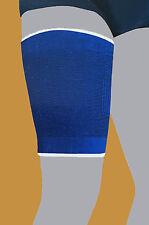 Thigh Support Brace Leg Arthritis Injury Gym Sleeve Elasticated Sports Bandage