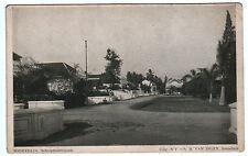Sheepmakerspark, Surabaya (formerly Soerabaja) in Indonesia, 1910/20s