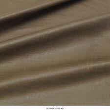 stretchnappa REPTILE CROCO design cuir d'agneau véritable stretch peau