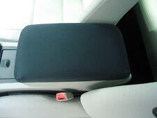 Mazda CX7 2007-2012 Neoprene Center Armrest Console Lid Cover F4 Fits: CX7