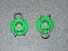 VOLVO S70 V70 V70XC VOLVO 850 Verde Finestra Regolatore Roller COPPIA