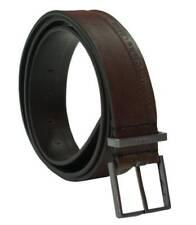 Cintura-Belt-Pемень uomo CALVIN KLEIN K50K503408 Arthur Belt 4cm - marrone 017