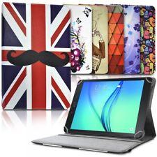 Etui Support Universel L Motif pour Tablette HP SLATE 10 HD