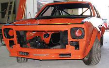 TORANA LH LX 5000 FRONT SPOILER + PLATE BRACKET FITS 2-4 DOOR CARS