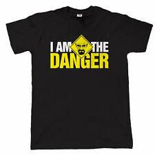 Yo soy el peligro, Para Hombre Culto T Shirt, Regalo Para Papá