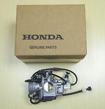 New 2004-2006 Honda TRX 400 TRX400 Rancher ATV OE Complete Carb Carburetor