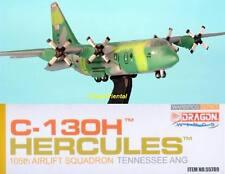 DRAGON WINGS C-130H HERCULES USAF TENNESSEE 1:400 Diecast Plane Model 55789
