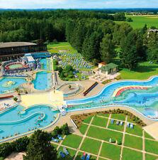 3-6 Tage Wellness & Therme Urlaub in Bad Füssing im Johannesbad Hotel Phönix