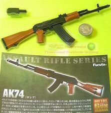 1:6 Scale Action Figure GUN MANIA TYPE 74 RUSSIAN ASSAULT RIFLE Furuta_M4