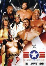 WWE Great American Bash 2006 DVD