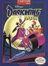 Disney's Darkwing Duck (Nintendo NES, 1992)
