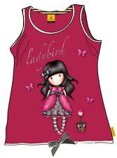 CAMISETA NIÑA GORJUSS LADYBIRD / Gorjuss Girl T-Shirt / T-Shirt Fille Gorjuss