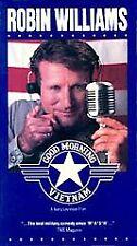1 of 1 - Good Morning , Vietnam (VHS, 1995) Robin Williams