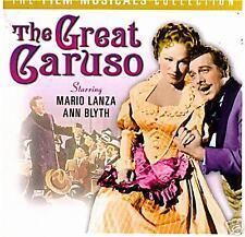 The Great Caruso -1951- Original Movie Soundtrack - CD
