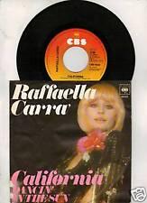 Raffaella Carra - California