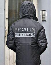 picaldi 1284 Chaqueta Negro Enjoy NUEVO Sólo ! WOW! berlin Munich COLONIA