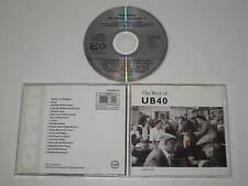UB40/THE BEST OF VOL.1 (VIRGIN 7 86324 2 9) CD ALBUM