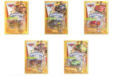 Disney Cars Mattel 1:55 Off Road Radiator Springs 500 Autos Modellini Voitures