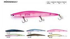Leurre poisson nageur SMART 175mm 25,6gr pêche mer brochet bar loup barracuda