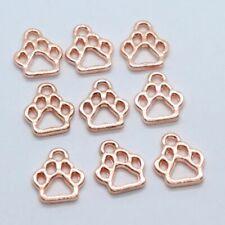 14//42pcs Tibetan silver Lovely Pet Dog Charms Pendant 11.5x17mm Jewelry Making